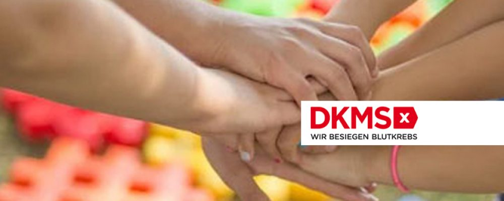 Intelligentes, innovatives IT Service Management bei der DKMS